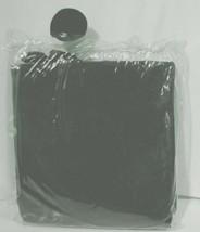 MHP CV2PREM Full Length Polyester Lined Vinyl Grill Cover Color Black image 2