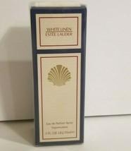 Vintage Rare Estee Lauder White Linen Women's 0.5 oz EDP Spray New Sealed - $30.28