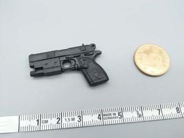 1/6 Soldier Model U.S American Special Forces Beretta Tactical Pistol Gun - $15.47