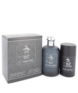 Original Penguin Iconic Blend By Original Penguin Gift Set -- 3.4 Oz Eau... - $33.88