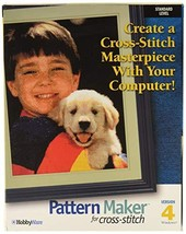 Hobbyware Pattern Maker Software For Windows, Version 4