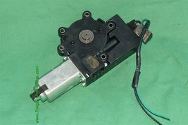 04-08 Nissan 350Z Roadster Convertible Top 5th Bow Motor image 4