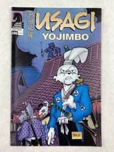 Usagi Yojimbo Issue 106 September 2007 Dark Horse Comics - $5.89