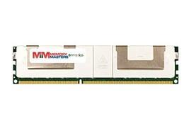 Memory Masters 64GB (1x64GB) DDR3-1600MHz PC3-12800 Ecc Lrdimm 8Rx4 1.35V Load Re - $593.01