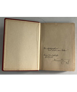 Antique Catalog book from Photo Porst Signed by Hanns Porst ! One of kind! - $50,000.00