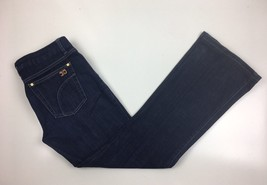 Joe's Jeans Womens Honey Bootcut Jeans Size 30 Perry  Wash Stretch EUC - $24.95