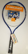 6 HEAD Speed size 23 Junior kids Tennis Racquet racket [ages 6 7 8] 3 3/... - $70.00