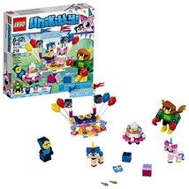 LEGO Unikitty! Party Time 41453 Building Kit (214 Piece) - $23.73