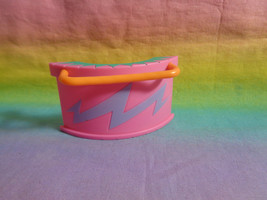 2008 Hasbro Playset Pink Plastic Replacement Part - as is - $2.33
