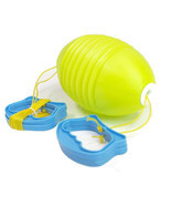 Outdoor Children Sport LaLa Ball Parent-child Interactive Game Toys - $10.62