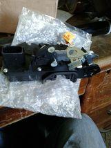 Door Lock Actuator Napa Part Number 655-8303(jew) image 4