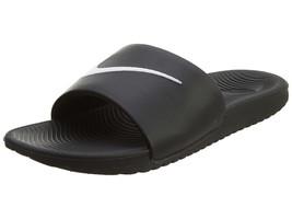 Nike Little Kids Kawa Slide Sandals 819352-001 - $39.02