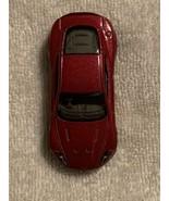 Hot Wheels  Red Aston Martin DBS     2010 Mattel   Toy Number R6459  Goo... - $1.50