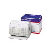"""Cover-Roll Stretch 2"""" x 10 Yards Non-Woven Adhesive Bandage - 12 Pack - $119.00"""