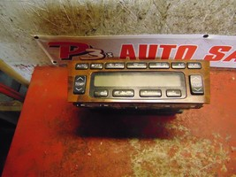 00 01 02 04 03 Toyota Avalon heat heater temperature climate control swi... - $19.79