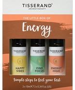 Tisserand The Little Box of Energy - $58.49