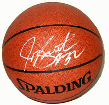Joe Smith signed Indoor/Outdoor Basketball - $39.95