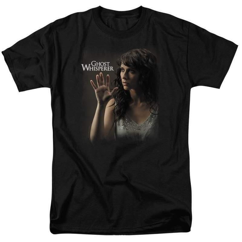 Ghost Whisperer t-shirt American supernatural TV series Melinda Gordon CBS212