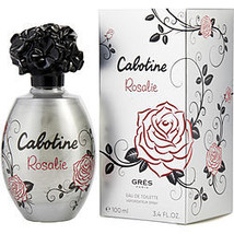 CABOTINE ROSALIE by Parfums Gres - $34.00