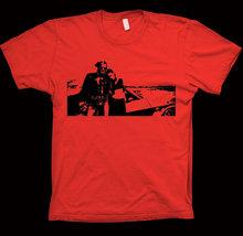Natural Born Killers T-Shirt Oliver Stone Quentin Tarantino Woody Harrel... - $14.99+