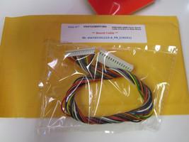 """Vizio 47"""" VO47LFHDTV30A 0500-0407-0680 Power Board Cable [CN201] to Main Board - $14.95"""