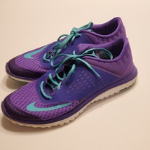 Nike 684667 Womens Fitsole Athletic Performance Running Shoes Sneakers - $36.00