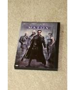 The Matrix - Windescreen version - $9.80
