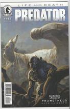 Predator Preview ~ Dark Horse Comics Diamond Retailer Summit Promo Ashcan - $9.89