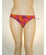Jantzen Women's Swimsuit Bikini Bottom Floral Mid-Waist $58 - $4.99