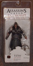 2011 NECA Assassins Creed Ezio Action Figure New In The Package - $29.99