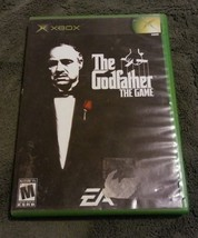 Godfather: The Game (Microsoft Xbox, 2006) - $7.92