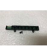 Westinghouse WD50UK4550 IR Sensor Power button volume channel board  8-8 - $14.85