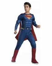 Neu Rubie's Justice League Superman Kinder Verschiedene Größen