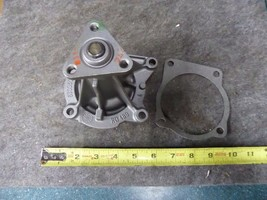 10048968 GM Water Pump Remanufactured By Arrow 7-1354 image 1