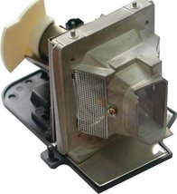 ApexLamps OEM Bulb With New Housing Projector Lamp For Benq Ms510, Mw512, Mx511  - $164.00
