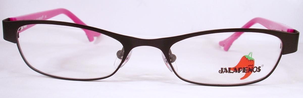 Jalapenos Uptown Black Women Eyeglass Frames and 10 similar items