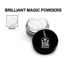 LIP INK  Glitter Face lip eye Powder Makeup Pinks/Mauve-Violet mineral p... - $22.42