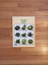 Vintage 1978 Better Homes and Gardens Favorite Salad recipes Cookbook- hardcover image 7