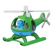 Home Baby Play Gift Green Blue Toys Helicopter Games Baby Toddler Sets NEW  - $21.37