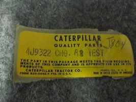 4J9322 GENUINE CATERPILLAR VALVE NEW CAT 4J-9322 image 4