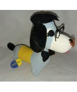 Dream Pets Graduate No 1012 Dog Dankin Company Imports Japan Blue Cordur... - $18.99