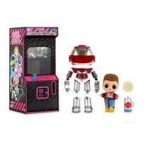 L.O.L. Surprise! Boys Arcade Heroes – Action Figure Doll with 15 Surprises - $34.99