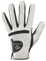 Bionic Men's RelaxGrip Black Palm Left Hand Golf Glove - $21.74+
