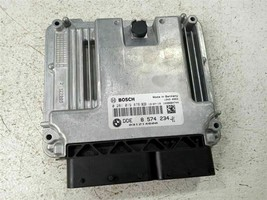 2014 Bmw 328 Engine Computer Ecu Ecm - $311.85