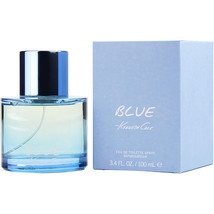 Kenneth Cole Blue By Kenneth Cole Edt Spray 3.4 Oz For Men ---(Package Of 4) - $168.00