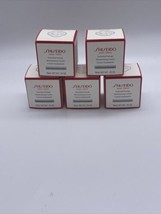 Lot Of 5 Shiseido Essential Energy Moisturizing Cream 10 ml each With Boxes - $24.74