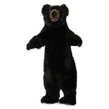 Hansa Toys 5006 Bear- Black Cub Fritz - $350.08