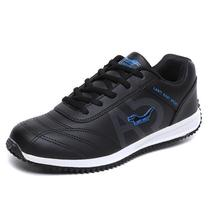 Man Running White Shoes Shoes Man Autumn Trainers Male Spring Black Walking Rubb HHdqwr