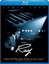 Ray (Blu Ray) (Ws/Eng Sdh/French/Span)