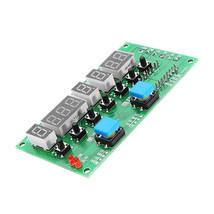 DC8V-27V Programmable Stepper Motor Driver Controller Board - $35.40